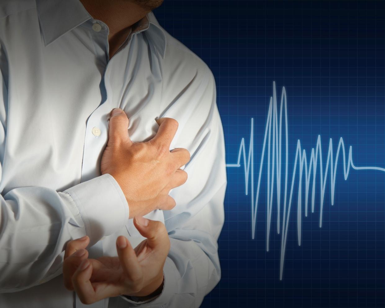 sveikatos širdies ritmo tikslumo išraiška)