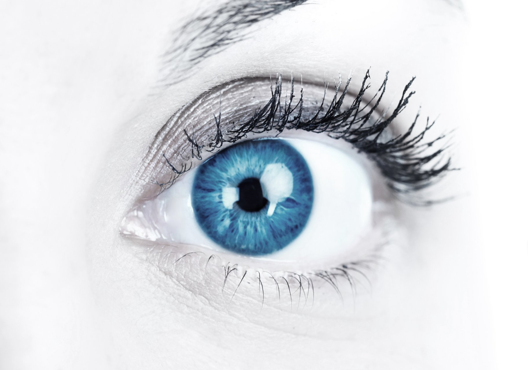 Akyse pastebėti pokyčiai gali padėti nustatyti riziką sirgti širdies ligomis - DELFI Sveikata
